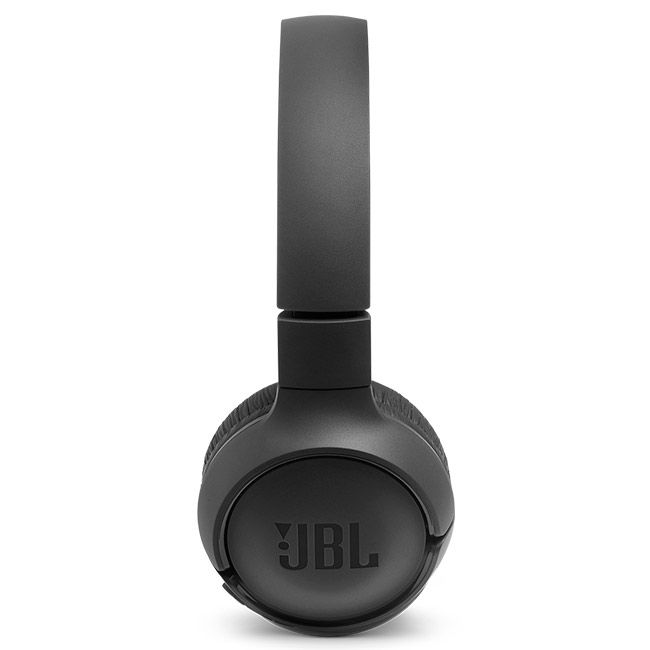 JBL TUNE 500BT - Fone de ouvido Bluetooth On Ear - Preto