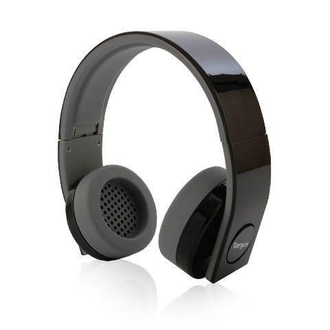 Targus TA 10HP - Fone de Ouvido On Ear