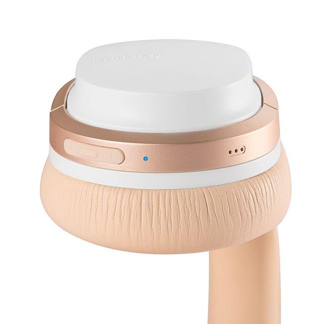W830BT EDIFIER Fone de Ouvido com Bluetooth 4.1 - Branco