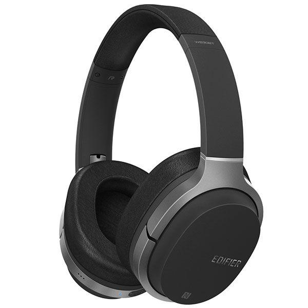 W830BT EDIFIER Fone de Ouvido com Bluetooth 4.1 - Preto