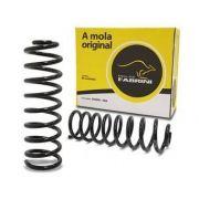 HO0602 - Par Mola Dianteira Fabrini New Civic C/ar L/d. 2012/...