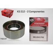 KS212 - KIT TENSOR E CORREIA GATES PALIO