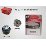 KS217 - KIT TENSOR E CORREIA GATES DUCATO