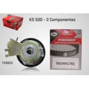KS500 - KIT TENSOR E CORREIA GATES 106, 206, 207, 208, C3