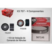 KS707 - KIT TENSOR E CORREIA GATES DUSTER