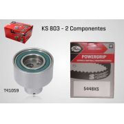 KS803 - KIT TENSOR E CORREIA GATES PATHFINDER