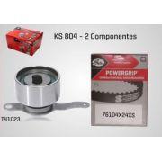 KS804 - KIT TENSOR E CORREIA GATES CIVIC