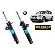 PAR AMORTECEDOR BMW X1 SDRIVE (4X2) 1.8I 2.0I 2.5I 2.8I 2010 2011 2012 2013 2014 JUN/2015