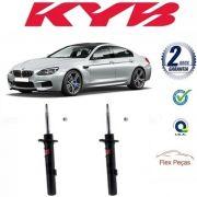PAR AMORTECEDOR DIANTEIRO BMW SERIE 3 E90/E91/E92/E93 2006 2007 2008 2009 2010 2011 2012 KAYABA
