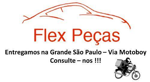 Kit Amortecedor Traseiro Parcial Citroën C3 2003 2004 2005 2006 2007 2008 2009 2010 2011  - FLEX PECAS COMERCIO DE AUTOPECAS