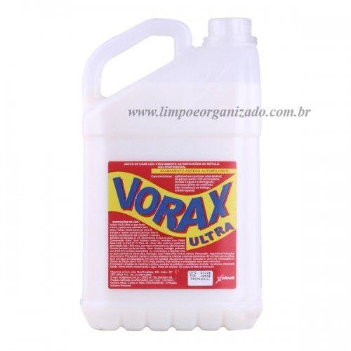 Cera Vorax Ultra  - Limpo e Organizado