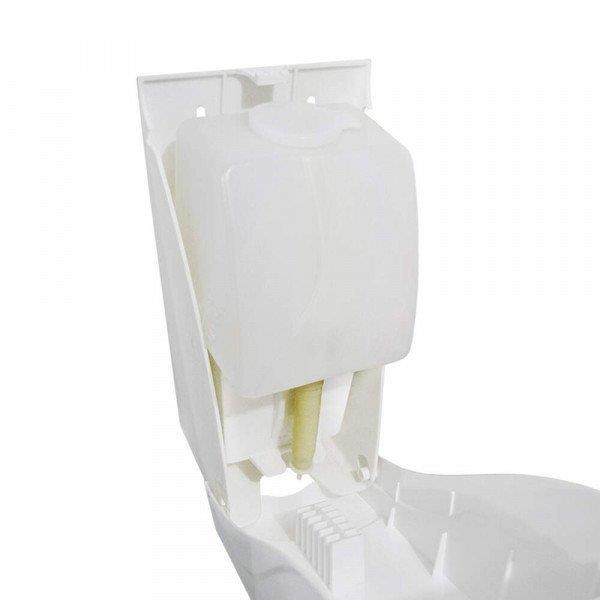 Dispenser Sabonete Liquido E Álcool Gel - Reservatório 800ml  - Limpo e Organizado