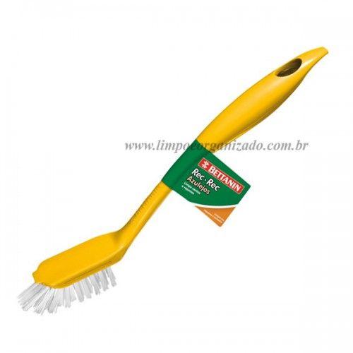 Escova Limpa Rejunte Rec Rec  - Limpo e Organizado