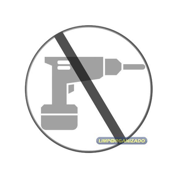 Organizador Suporte suspenso para xícaras armário Future  - Limpo e Organizado