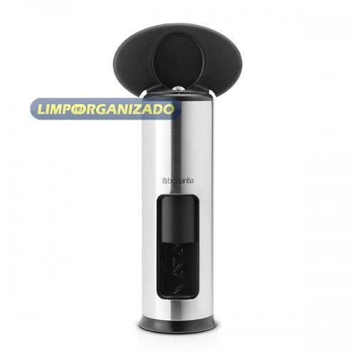 Saca rolhas Inox Classic Profile Brabantia  - Limpo e Organizado