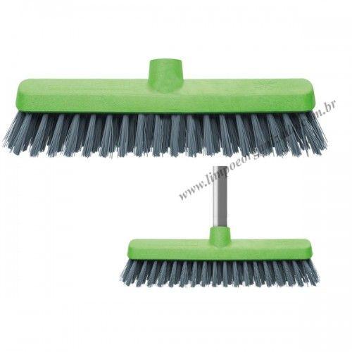Vassoura Esfregão - Refil  - Limpo e Organizado