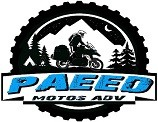 PAEED MOTOS ADV