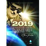 2019 - O Ápice da Transição Planetária (Lançamento) - 2a. Edição