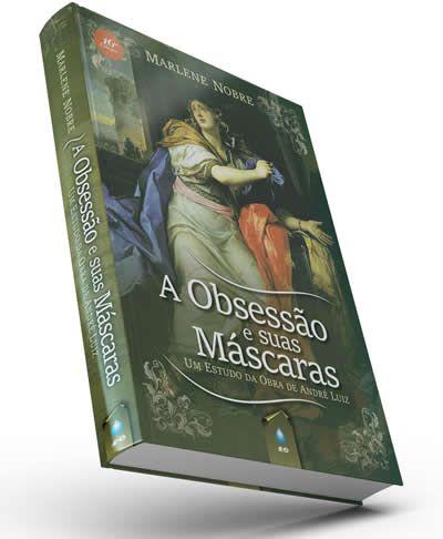 A Obsessão e Suas Máscaras - 16a. edição