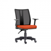 Cadeira Addit Diretor Ergonômica