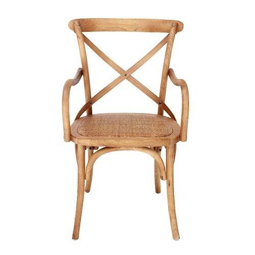 Cadeira Cross com Braço