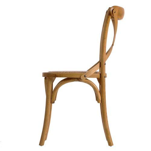 Cadeira Cross Empilhável