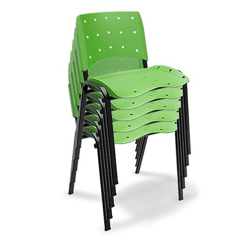 Cadeira Ergoplax Fixa
