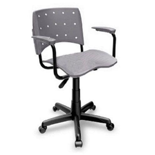 Cadeira Ergoplax Secretária Giratória