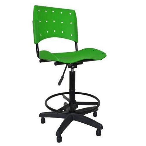 Cadeira Ergoplax Secretária Tipo Caixa