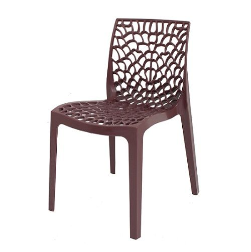 Cadeira Gruvyer Polipropileno