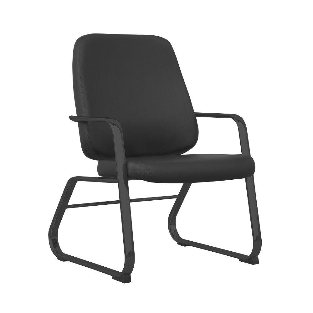 Cadeira Maxxer Fixa - Capacidade para 150kg