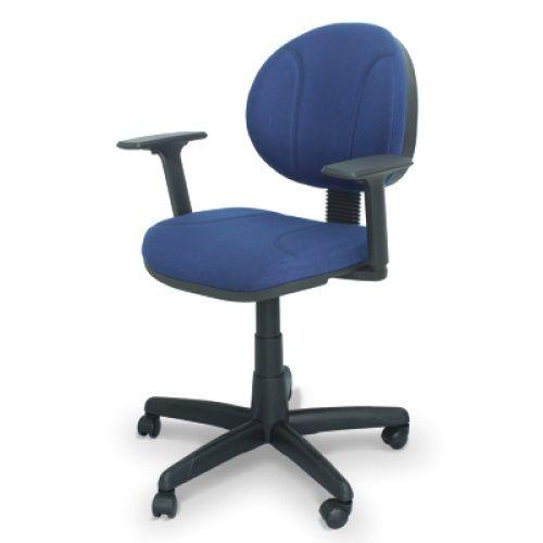 Cadeira Operativa Executiva com Lâmina Giratória