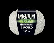 Linha Amigurumi Glow - 50g