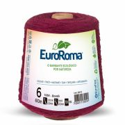 Barbante EuroRoma 4/6 - 600g