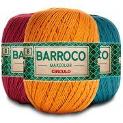 Barroco Maxcolor 4/6 - 200g