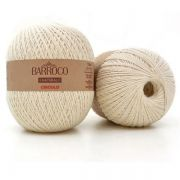 Barroco Natural 4,6,8 e 10 - 700g
