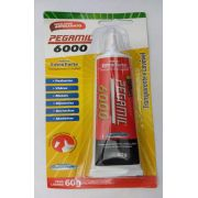 Cola Pegamil 6000 60gr unidade