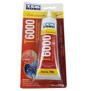 Cola T6000 Tek Bond 110g - UN
