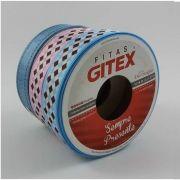 Fita de Gorgurão Gitex Mosaico  5/22mm - 10m