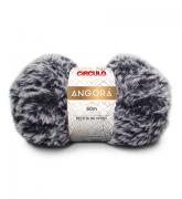 Lã Angora - 100g