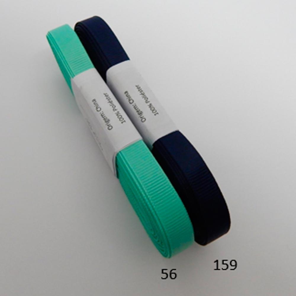 Fita de Gorgurão Sanding 2/10mm - 10m