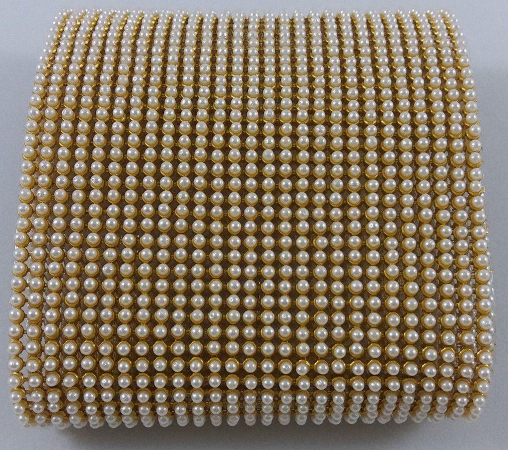 Manta de Perola Termocolante - 10 x 45 cm