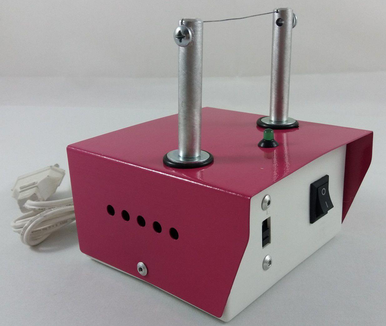 Maquina de Cortar e Selar Fitas - Artmaq