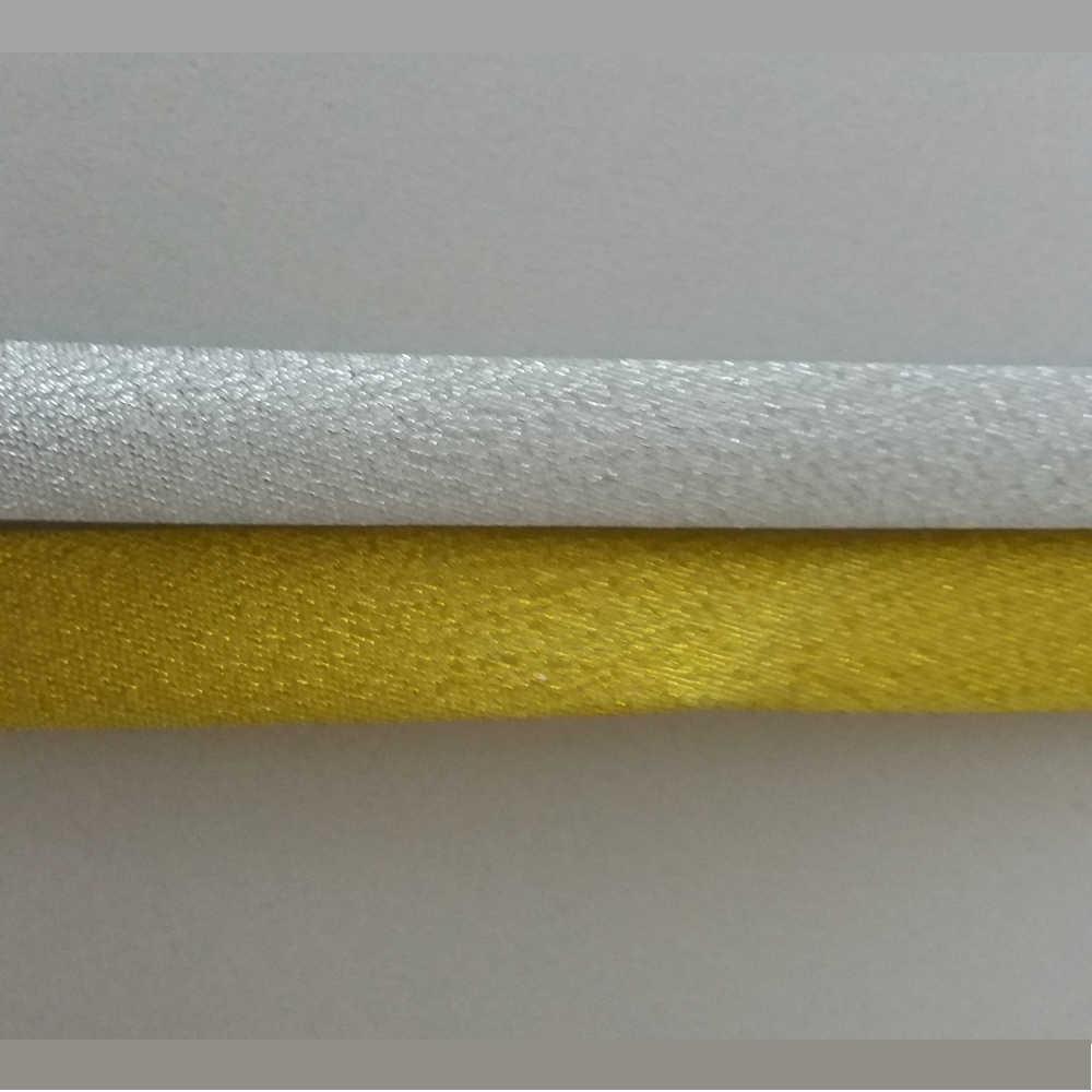Vies Lurex  Cinderela 12mm - 20 metros