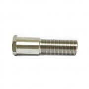 Alongador/Prolongador Inox 304 5/8 70mm Torneira Chopp