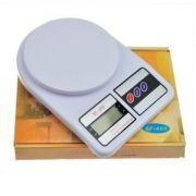 Balança de Precisão Digital Sf-400 de 0 até 10Kg