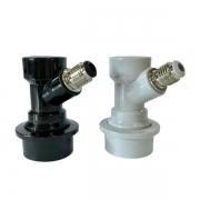 Conector Ball Lock Rosca 7/16  para Postmix