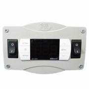 Controlador de Temperatura Termostato Digital com Console EK-3010 para Cerveja Artesanal