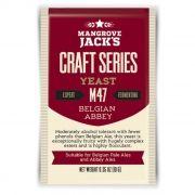 Fermento Belgian Abbey - Mangrove Jacks M47