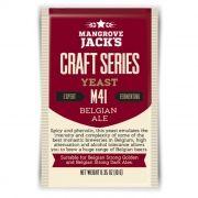 Fermento Belgian Ale - Mangrove Jacks M41